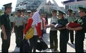 Việt Nam có 3 476 người là nạn nhân của các vụ mua bán người