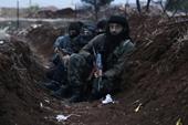 Đánh lén quân chính phủ không thành, phiến quân Syria bị truy lùng khắp Idlib