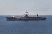 Trung Quốc cấm tàu Mỹ thăm Hong Kong, trừng phạt nhiều tổ chức NGO