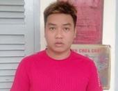 Nam thanh niên vô cớ bị nhóm đối tượng bắt giữ, dùng nhục hình tra tấn