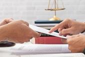 Kiểm sát trực tiếp việc giải quyết đơn khiếu nại, tố cáo trong hoạt động tư pháp