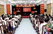 Cán bộ, công chức ngành Kiểm sát Hà Nam thi đua thực hiện văn hóa công sở