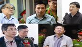 Công tác phối hợp giữa VKS và CQĐT trong giải quyết các vụ đại án