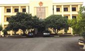 Tòa phúc thẩm chấp nhận kháng nghị của Viện Kiểm sát, sửa án sơ thẩm