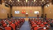 Đảng bộ VKSND tối cao học tập, quán triệt Nghị quyết Trung ương 11