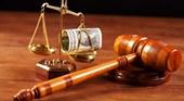 Bắt Thư ký Tòa nhận tiền để xử …nhanh