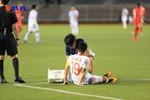 U22 Việt Nam gặp khó trước trận bán kết