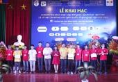 700 sinh viên tham dự kỳ thi Olympic tin học và lập trình sinh viên năm 2019