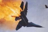 Tiết lộ gây sốc vụ Thổ Nhĩ Kỳ bắn rơi máy bay Su-24 của Nga