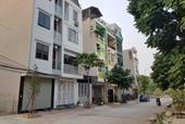 Khu dân cư bị bỏ rơi sống không điện, không nước giữa lòng Thủ đô