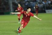 Tuyển bóng đá nữ Việt Nam tái đấu Thái Lan ở trận chung kết