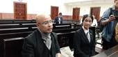 Viện Kiểm sát đề nghị hủy một phần bản án vụ Trung Nguyên