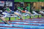 Đoàn thể thao Việt Nam giành được 107 huy chương