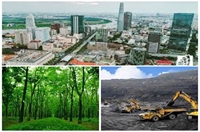 Danh mục 257 quy hoạch được tích hợp vào quy hoạch cấp quốc gia, vùng, tỉnh