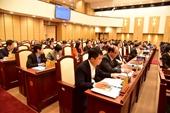Hà Nội có đường anh hùng Núp và cố Bộ trưởng Công an Bùi Thiện Ngộ