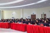 Khai giảng lớp đào tạo nghiệp vụ Kiểm sát khóa 29
