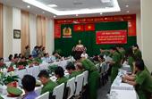 Công an thông tin vụ 1 397 bánh heroin do người Đài Loan cầm đầu