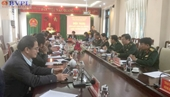VKSND Thừa Thiên – Huế chủ trì tổng kết thi đua, khen thưởng Khối nội chính