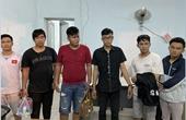 Nhóm đối tượng giả danh Cảnh sát hình sự để cướp tài sản