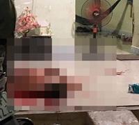 Người tình của mẹ dính mưa dao từ sau cuộc nhậu