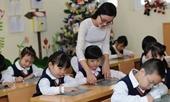 Tăng cường giáo dục đạo đức cho học sinh
