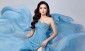 Lương Thùy Linh dẫn đầu bảng bình chọn tại Miss World 2019