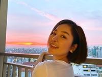 Sau ồn ào lộ clip nóng, hot girl Trâm Anh lại bị chỉ trích
