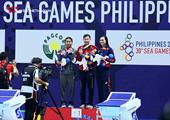 Ánh Viên giành 2 HCV, Đoàn thể thao Việt Nam có ngày thi đấu thành công