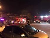 Cháy cửa hàng lẩu lúc rạng sáng, 4 người tử vong thương tâm