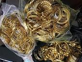 Trộm 200 cây vàng rồi phẫu thuật thẩm mĩ thay đổi hình dạng