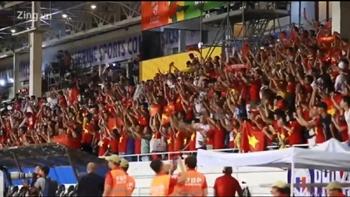 Lý  do để hàng triệu người tin tưởng U22 Việt Nam sẽ vô địch SEA Games 30