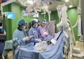 Bệnh viện Đà Nẵng đưa vào hoạt động phòng mổ can thiệp tim mạch hiện đại