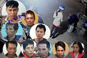 Tội không tố giác tội phạm Dấu hiệu pháp lý và hình phạt
