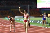 Ngày vàng của thể thao Việt Nam