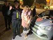 Hot girl mang ma túy đi chơi bị phát hiện tại Quảng Ninh