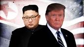 Tổng thống Trump dọa Chủ tịch Kim mất tất cả nếu dừng đàm phán