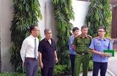 VKSND TP Hà Nội với các biện pháp nâng cao hiệu quả thực hành quyền công tố