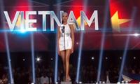 Trực tiếp chung kết Hoa hậu Hoàn vũ Thế giới 2019