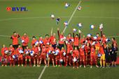 Chung kết bóng chuyền với người Thái Hy vọng tạo ra cú hích chấn động lịch sử