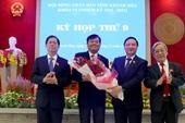 Khánh Hòa có tân Phó Chủ tịch Hội đồng nhân dân