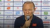 HLV Park Indonesia cùng đẳng cấp với Việt Nam
