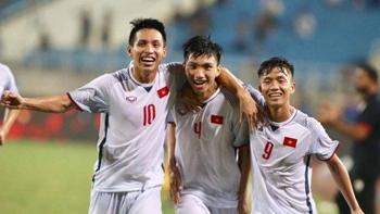 Thắng Indonesia 3 sao, Việt Nam vô địch