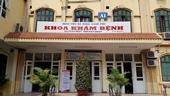 Vì sao 3 cán bộ Bệnh viện Xanh Pôn bị đình chỉ công tác