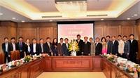 Hội đồng khoa học nghiên cứu xây dựng chiến lược phát triển ngành KSND