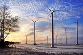 Đề xuất dự án điện gió ngoài khơi 3 000MW ở Bình Thuận