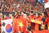 Chủ tịch Quốc hội gửi thư chúc mừng Đoàn thể thao Việt Nam