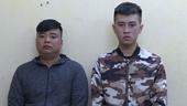"""Lộ diện 2 đàn em của Duy """"thần gió"""" trong đường dây siết nợ kiểu xã hội đen ở Bắc Ninh"""