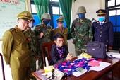 Phát hiện đối tượng vận chuyển gần 10 000 viên ma túy tổng hợp vào Việt Nam