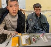Triệt xóa đường dây ma túy từ Sơn La -Yên Bái- Lào Cai