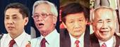 Thủ tướng cách chức, xóa tư cách lãnh đạo và nguyên lãnh đạo tỉnh Khánh Hòa